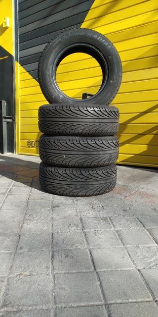 Neumáticos 205 60r14 88V