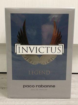 Invictus Legend 150 ml EDP