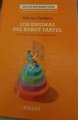 libro retos matematicos
