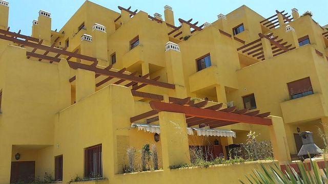 Piso en alquiler en Alcorrín en Manilva (La Chullera, Málaga)