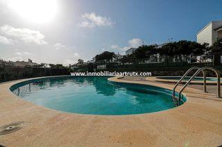 Apartamento en venta en Cala En Blanes en Ciutadella de Menorca