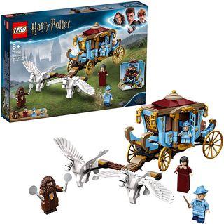 Lego Harry Potter Carruaje de Beauxbatons