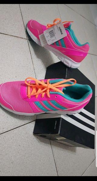 Bambas running Adidas