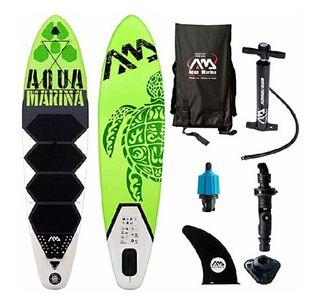 TABLA PADDLE SURF NUEVA + REGALO