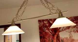 Lámpara techo Ikea