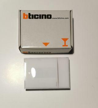 Termostato WiFi Bticino X8000W