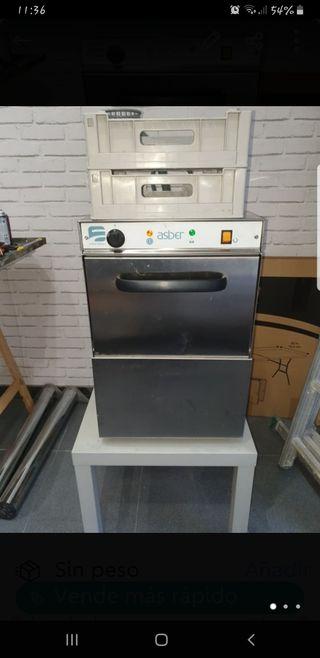 lavavasos Asber
