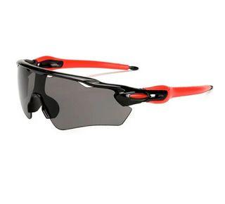 gafas deportivas nuevas