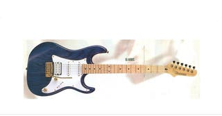 Guitarra IBANEZ BLAZER BL440 Japan