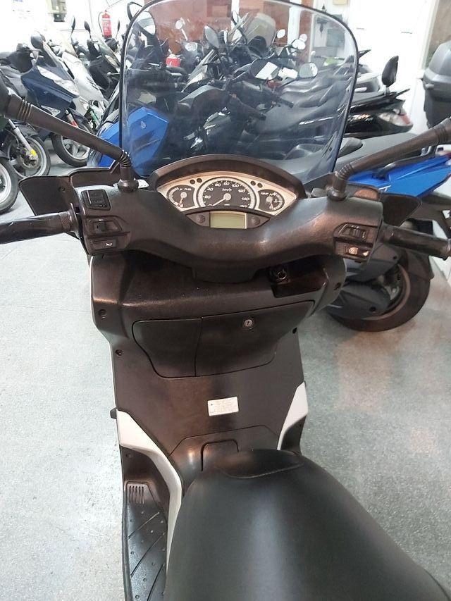 yamaha xmax 250i