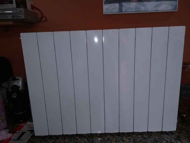radiador ferroli