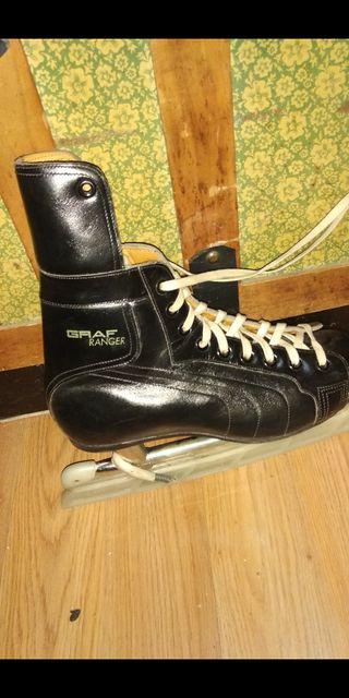 patines graf Ranger