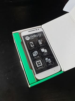 Teléfono móvil Motorola Moto G4 Play