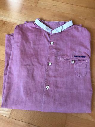 Dsquared camisa