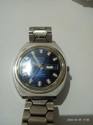reloj duward triumph antiguo