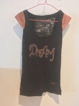 Camiseta Desigual 36-38