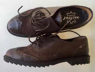 Zapato Mujer Marca Maripaz, Talla:37