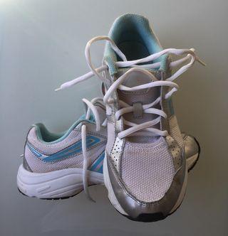Zapatillas Mujer Marca Kalenji. Talla:38