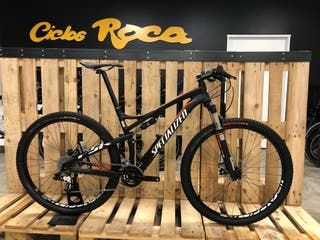 Specialized Epic Comp 29er T/L (segunda mano)