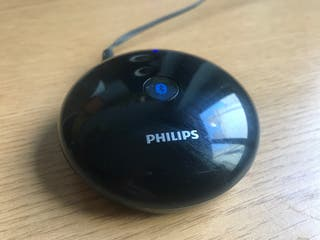 Receptor de audio Bluetooth Philips AEA2000