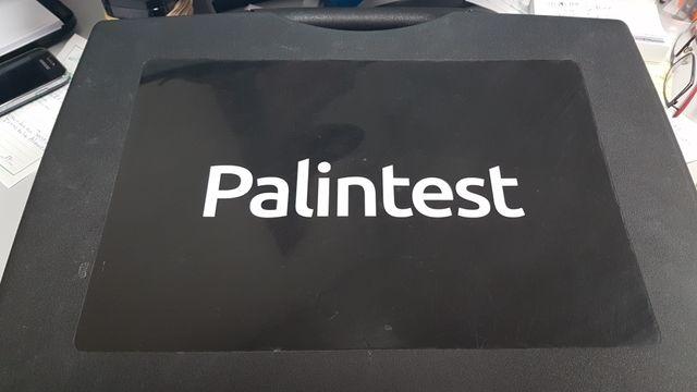 Turbidimetro Palintest Plus