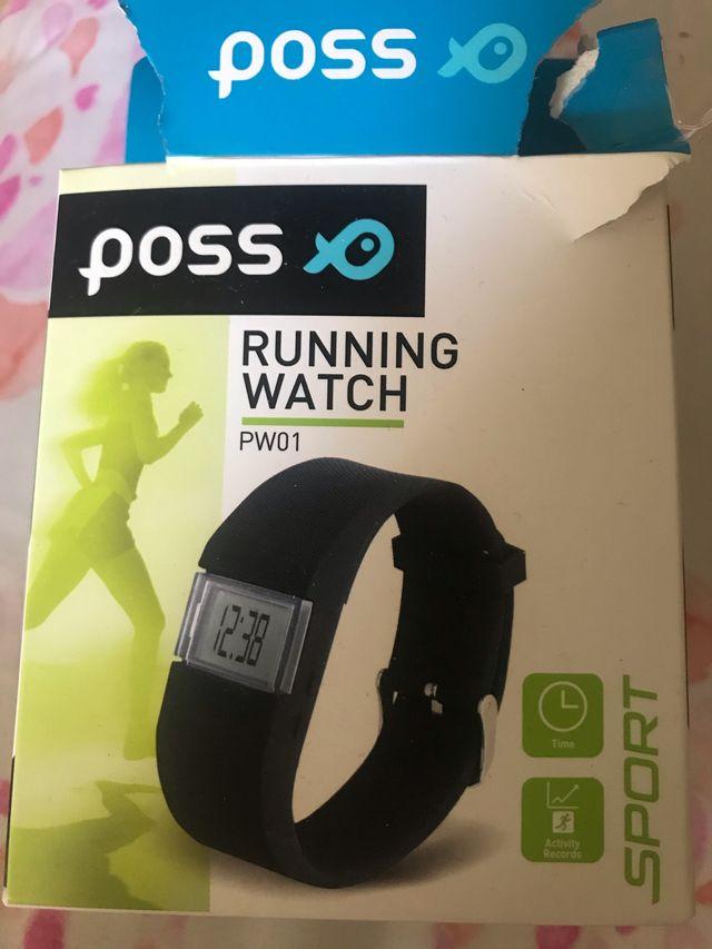 Running watch PW01