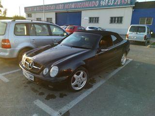 Mercedes-Benz CLK Kompressor