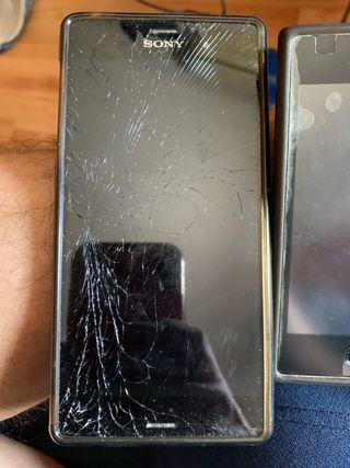 Sony Xperia Z5. 34GB. 150€