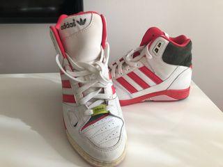 "Bambas mujer ""Adidas Torsion"""