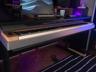 Piano Electrico YAMAHA DGX 630 88 Teclas GHS
