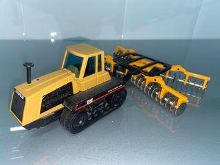 Tractor Caterpillar Challenger 65B