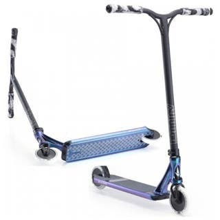 Patin Scooter Freestyle Blunt Prodigy S7 Midnight