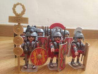 Playmobil cohorte Romana