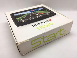 NAVEGADOR GPS TOMTOM START 25 EUROPA