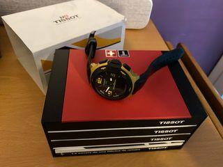 Reloj Tissot t-RACE touch