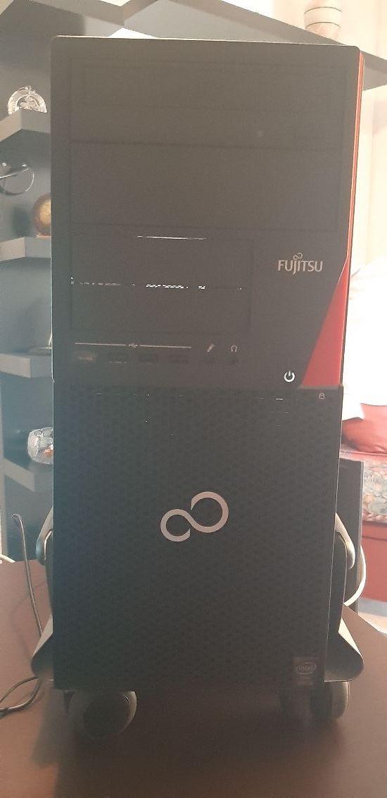 Ordenador Fujitsu Completo.
