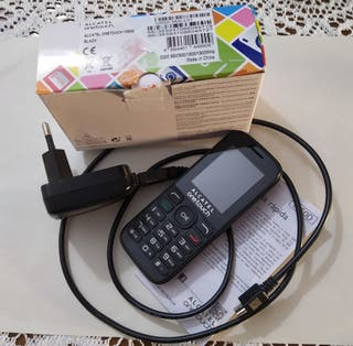 Teléfono móvil alcatel one touch