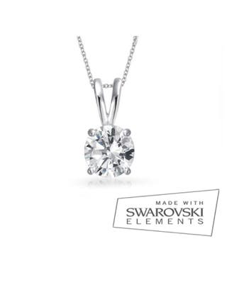Swarovski Pendant (Brand new)