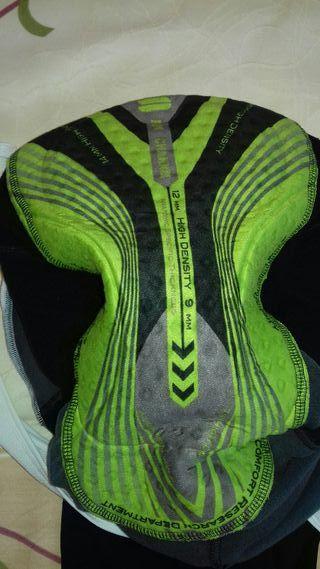 Culote Sporfull Bodyfit Pro