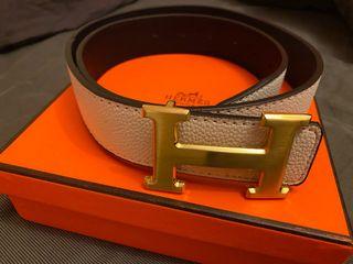 Cinturón Hermes
