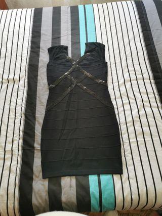 vestido de noxe