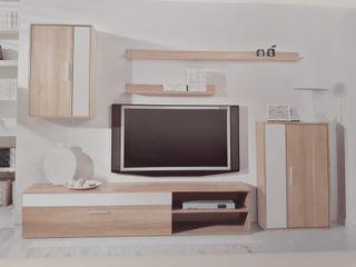 Apilable - mueble de salón