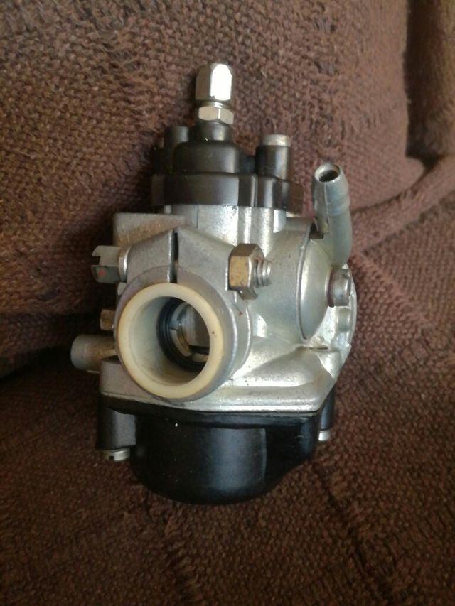 Carburador Arbeo bilbao-españa 12-12