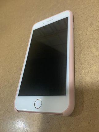 iPhone 7 Rosa 128 GB