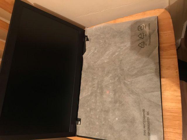 New Lenovo thinkpad l590 core i3 8gen