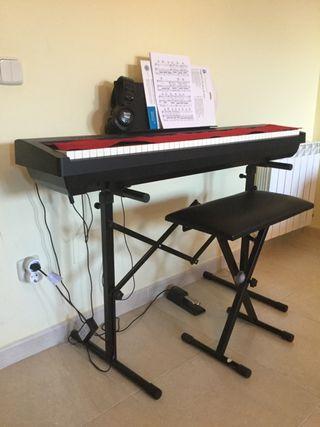 Piano digital Roland FP-30