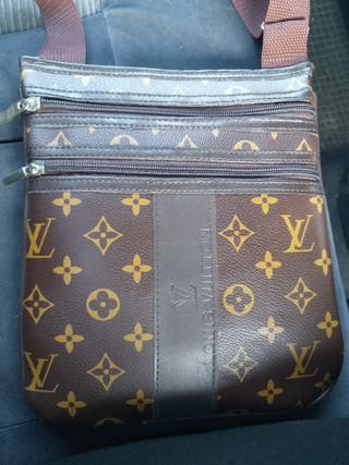 Bandolera Louis Vuitton
