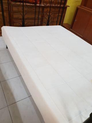 colchon TEMPUR 150x190