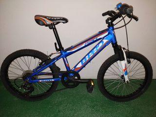 Bicicleta B-Pro Aluminium