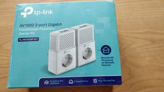TP-Link AV1000 TL PA7020PKIT PLC
